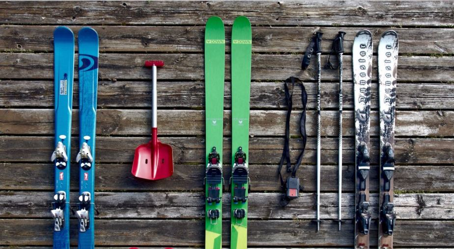 3 Things to Think about When Buying Skis