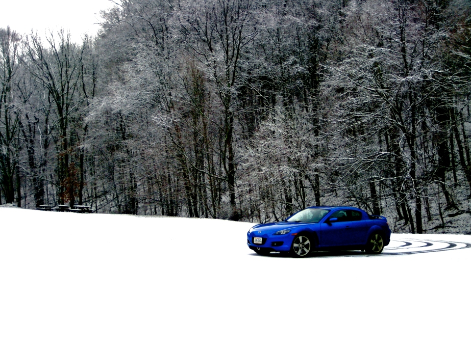 A Skier's Dream Car